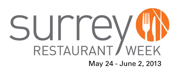 Surrey Restaurant Week