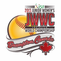 Junior Womens World Softball Championship 2013