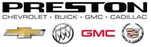 Preston GM