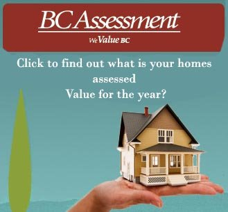 BC tax assessment e-valueBC How to