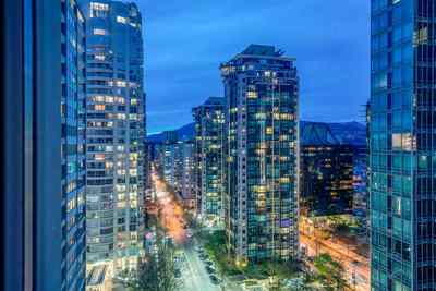 West End VW Condo for sale:  2 bedroom 918 sq.ft. (Listed 2019-04-03)