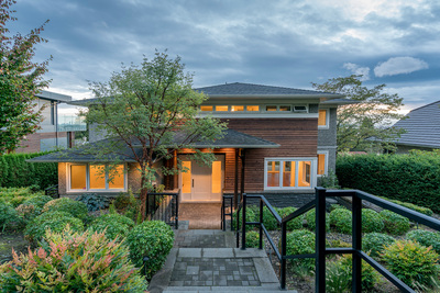 Dundarave House for sale:  5 bedroom 4,389 sq.ft. (Listed 2017-10-12)