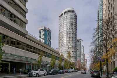 West End VW Condo for sale:  2 bedroom 888 sq.ft. (Listed 2017-12-07)
