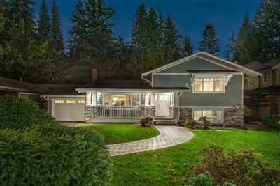 Edgemont House for sale:  4 bedroom 2,500 sq.ft. (Listed 2018-04-10)