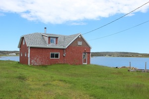 Guysborough County Residential for sale:  3 bedroom 1,360 sq.ft. (Listed 2017-02-13)