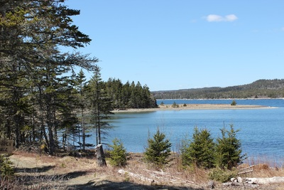 Guysborough County Ocean front Vacant land for sale:  N/A  (Listed 2017-09-07)