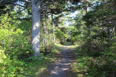 Guysborough County Ocean front Vacant land for sale:    (Listed 2016-06-24)
