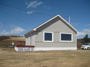 Guysborough County Recreation property for sale:  2 bedroom  (Listed 2017-04-13)