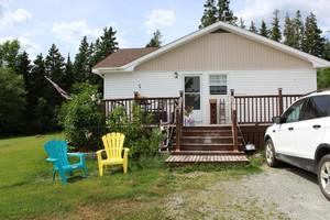 Guysborough House for sale:  3 bedroom 1,114 sq.ft. (Listed 2017-06-25)