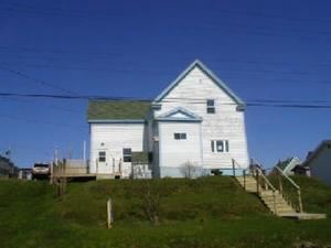 Canso House for sale:  3 bedroom 1,700 sq.ft.