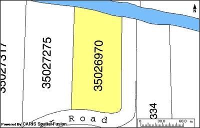 Ogden River front property for sale: