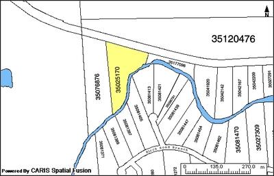 North Ogden River front property for sale: