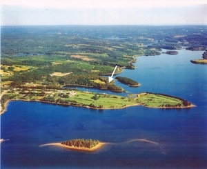 Guysborough Ocean front Vacant land for sale: