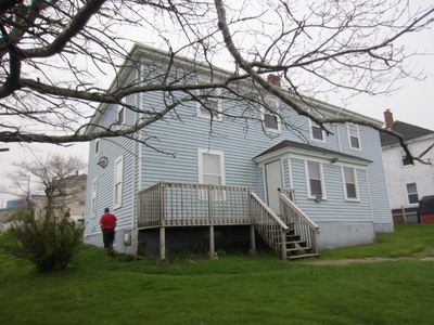 Canso Income Property for sale:  3-1 Bedrooms and 2 bachelors 5 Units