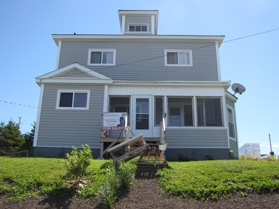 Canso Residential-Harbour View for sale:  3 bedroom 1,517 sq.ft.