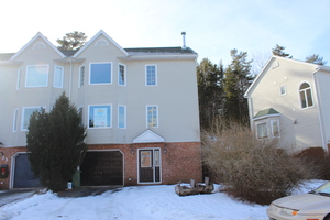 Paper Mill Lake Row / Townhouse for sale:  3 bedroom 1 sq.ft. (Listed 2019-01-16)