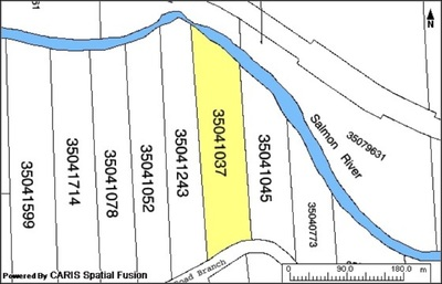 Ogden Riverfront Property- Vacant Land for sale:
