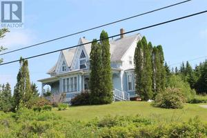 Guysborough County Ocean-front Residence for sale:  4 bedroom 1,831 sq.ft. (Listed 2019-08-02)