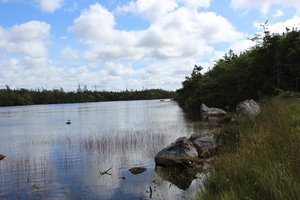 Canso - Guysborough Lake front property for sale:    (Listed 2019-09-01)