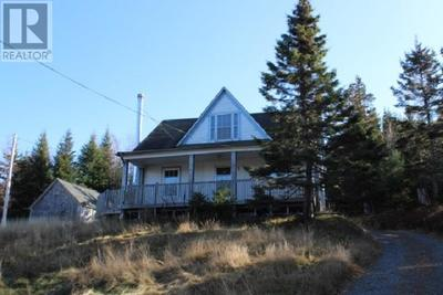 Sherbrooke Single Family for sale:  3 bedroom 1,230 sq.ft.