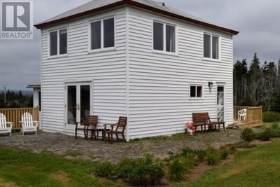 Guysborough Recreational for sale:  3 bedroom  (Listed 2020-06-06)
