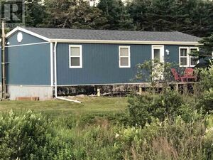 Cole Harbour House for sale:  3 bedroom 1,020 sq.ft. (Listed 2020-11-19)