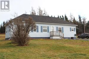 Guysborough House for sale:  2 bedroom 1,000 sq.ft. (Listed 2020-12-16)