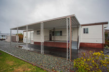 North Nanaimo Mobile Home for sale: Sharman Park  2 bedroom 1,029 sq.ft. (Listed 2020-01-29)