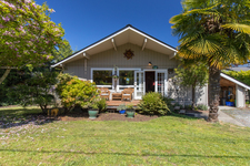 Nanoose Rancher for sale: Beachcomber 3 bedroom 1,080 sq.ft. (Listed 2018-08-27)