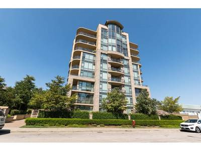 White Rock Condo for sale:  2 bedroom 1,357 sq.ft. (Listed 2018-08-13)