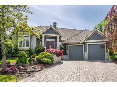 Morgan Creek House for sale:  3 bedroom 4,177 sq.ft. (Listed 2019-05-15)