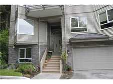 Upper Eagle Ridge Townhouse for sale:  3 bedroom 1,524 sq.ft. (Listed 2010-06-10)