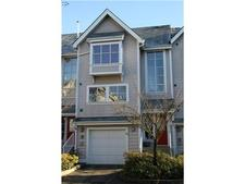 Central Pt Coquitlam Townhouse for sale:  3 bedroom 1,499 sq.ft. (Listed 2010-12-27)