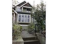 Mount Pleasant VE Duplex for sale:  2 bedroom 2,324 sq.ft. (Listed 2011-01-18)