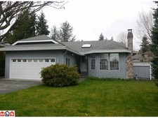 Crescent Bch Ocean Pk. House for sale:  3 bedroom 1,663 sq.ft. (Listed 2011-04-09)