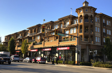 Vancouver Heights Condo for sale:  2 bedroom 1,215 sq.ft. (Listed 2012-09-28)