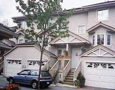 Central Meadows Townhouse for sale:  3 bedroom 1,275 sq.ft. (Listed 2009-04-07)