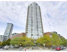Downtown Vancouver West Condo for sale: Europa 2 bedroom 892 sq.ft. (Listed 2018-06-27)