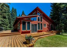Country Acreage House for sale:Rocky View County, 3 bedroom 2,888 sq.ft. (Listed 2017-07-15)