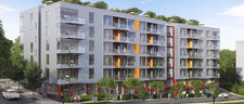 Soma Apartment for sale: Canvas 1 Bedroom + Den 630 sq.ft. (Listed 2014-04-09)