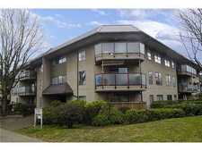 Mount Pleasant VE Condo for sale:  1 bedroom 453 sq.ft. (Listed 2014-05-05)