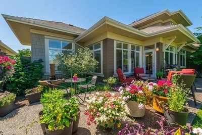 Neilsen Grove Townhouse for sale: Woodward Landing 3 bedroom 2,423 sq.ft. (Listed 2018-07-19)