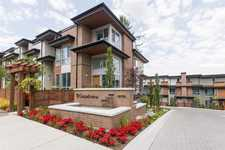 Grandview Surrey Townhouse for sale:  4 bedroom 1,433 sq.ft. (Listed 2018-06-15)