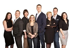 The Cliff Stevenson Group - Calgary Real Estate Agents and REALTORS