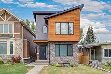 Windsor Park House for Sale: 722 54 AV SW Calgary Listing