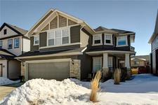 Westridge House for Sale: 11 Westridge WY Okotoks Listing