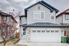 Cranston House for Sale: 92 Cranfield GD SE Calgary Listing