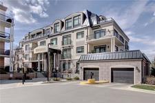Douglasdale/Glen Condo for Sale: 206 121 Quarry WY SE Calgary Listing
