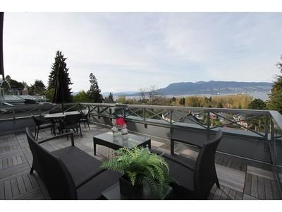 Point Grey House for sale:  4 bedroom 3,395 sq.ft. (Listed 2015-04-23)