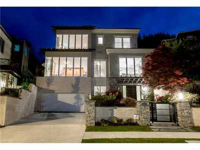 Point Grey House for sale:  4 bedroom 4,297 sq.ft. (Listed 2015-04-23)